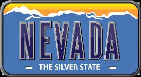 Nevada license